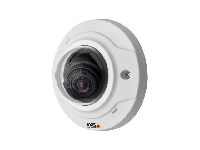 антивандальная ip камера