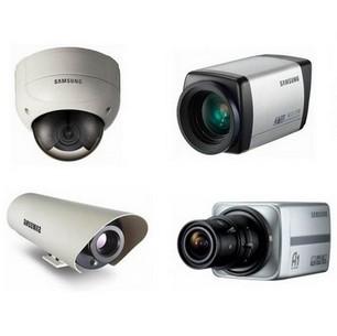 варианты камер для наблюдения