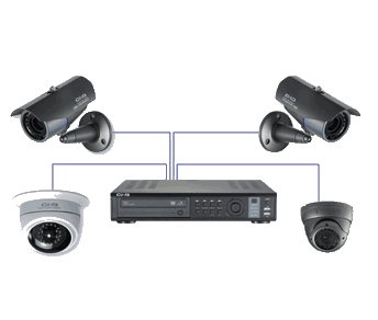 Есть ли камера видеонаблюдение в электричках