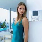 Как установить видеодомофон в частном доме – выбор модели и тонкости
