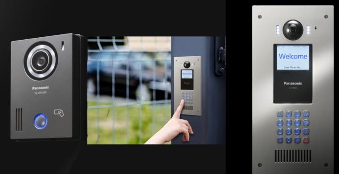 IP-видеодомофон. Источник фото: cctv-mag.eu