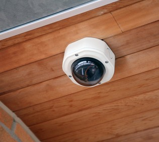 камера в доме