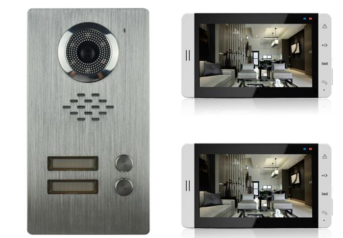 Видеодомофон прямого вызова. Источник фото: alibaba.com