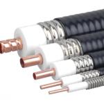 Использование коаксиального кабеля для видеонаблюдения