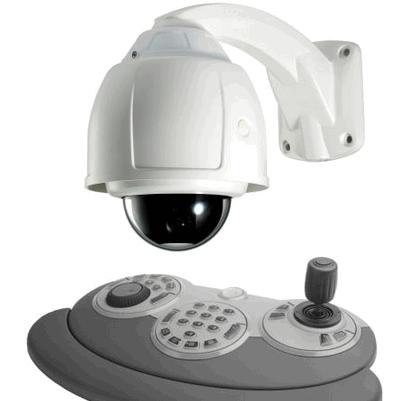 дистанционная камера