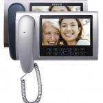 Координатные видеодомофоны для квартиры и дома