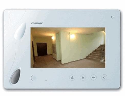 панель координатного видеодомофона