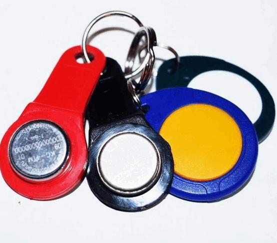 универсальные ключи от домофонов