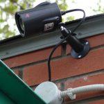 Организация наружного наблюдения для частного дома