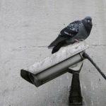 Поломки и ремонт систем наблюдения
