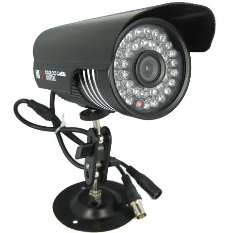 камера для уличного наблюдения