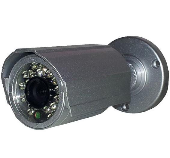 камера видеонаблюдения с ночным видением