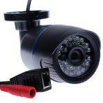 Какие бывают камеры высокого разрешения для видеонаблюдения