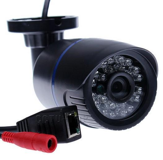 камера высокого разрешения