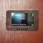 Выберите подходящий беспроводной GSM видеоглазок