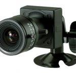 Использование беспроводных скрытых видеокамер для наблюдения