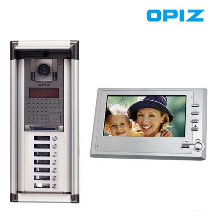 Домофон Opiz. Источник фото: opizcn.diytrade.com
