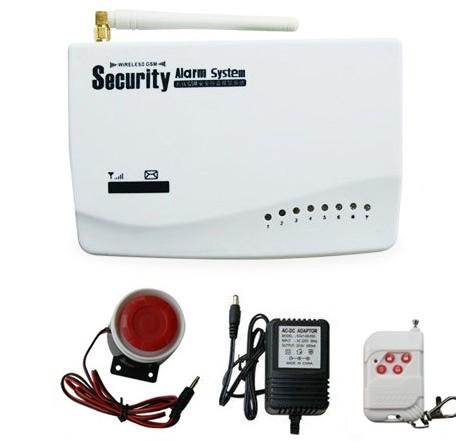 оборудование для периметральной сигнализации