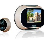 Использование видеозвонка в квартире – цены и модели