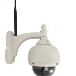 Как подобрать беспроводную камеру для уличного видеонаблюдения