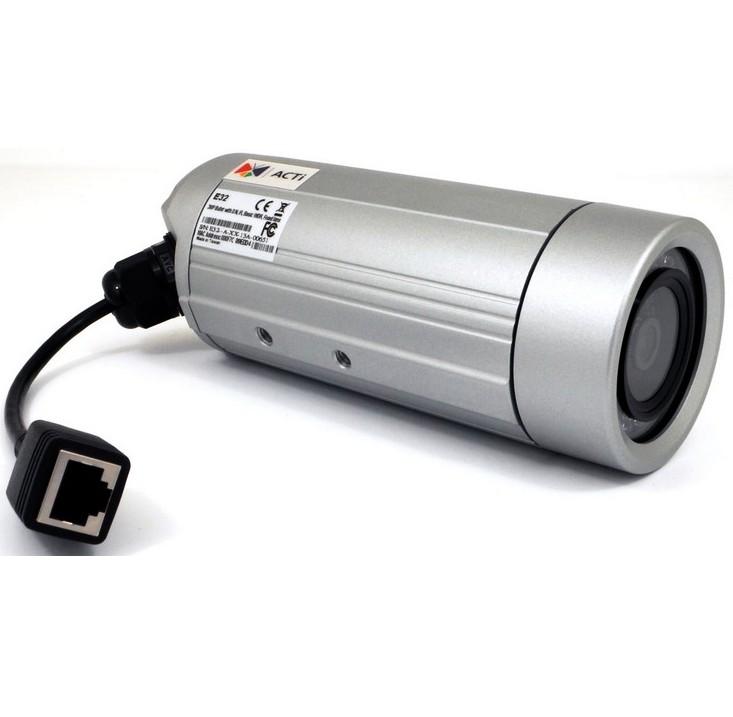 дополнительная камера