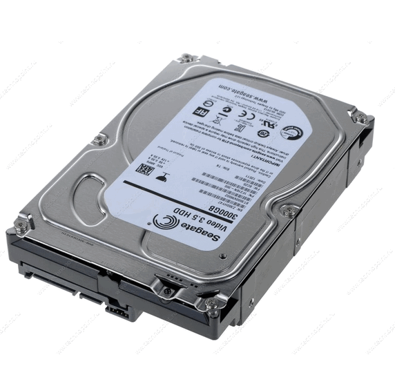 Seagate Video 3.5 ST3000VM002