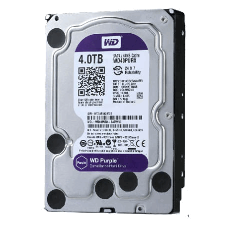 Western Digital Purple WD40PURX