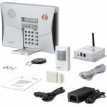 Особенности недорогой (простой) охранной сигнализации для дома