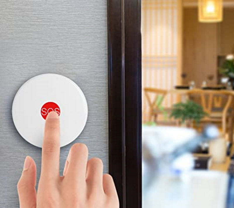 Тревожная кнопка в квартире Источник фото: vplawx.com
