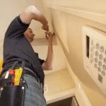 Тонкости установки охранной сигнализации в доме своими руками