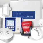 Назначение охранно-пожарной сигнализации – возможности и функционал