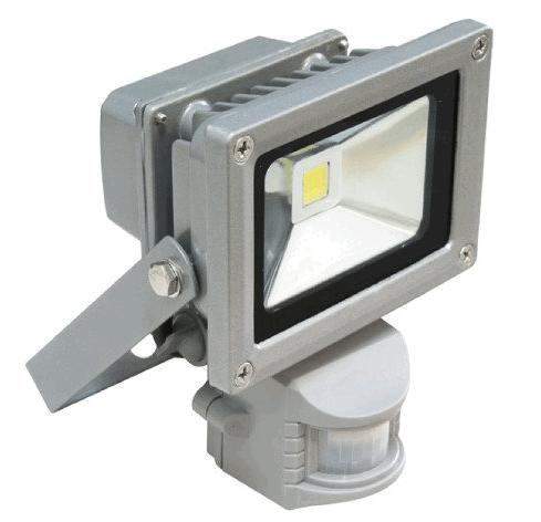 Уличное освещение - купить светодиодные фонари и лампы