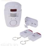 Применение автономных датчиков движения (с GSM) в охране – устройство и цены