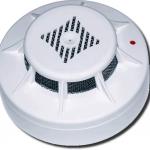 Как эффективно использовать точечные дымовые извещатели в доме