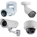 Выбор камеры для видеонаблюдения – рассмотрим параметры и применение