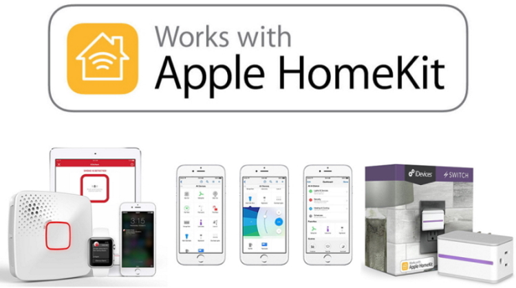 Apple HomeKit. Источник фото: appleinsider.com