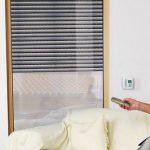 Управление шторами в умном доме – удобство в мелочах