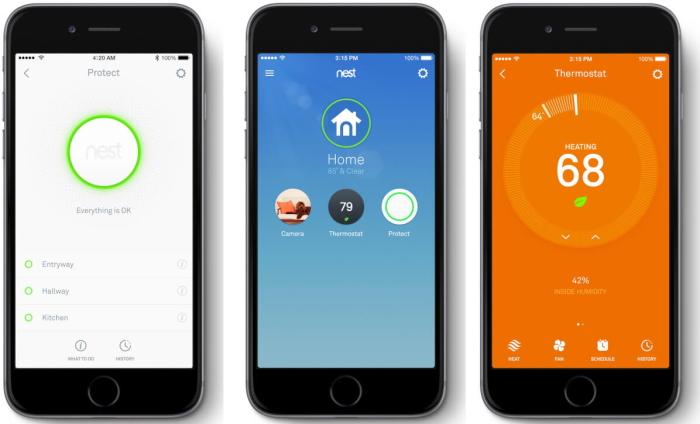 Приложения для смартфонов. Источник фото: belitsoft.com