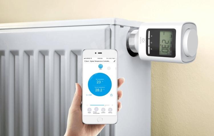 «Умное отопление». Источник фото: alzashop.com