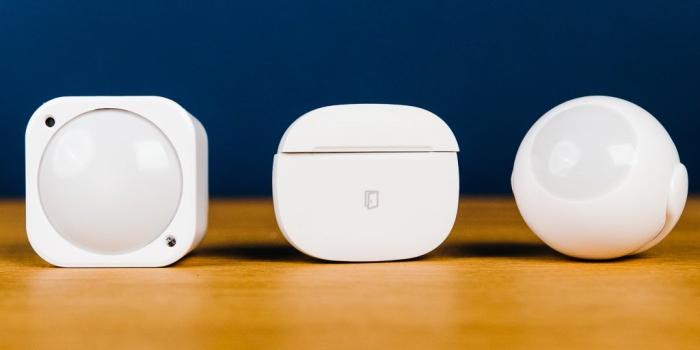 Датчики для системы «Умный дом». Источник фото: nytimes.com