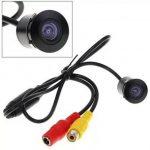 Организация видеонаблюдения в автомобиле во время стоянки – оборудование и установка