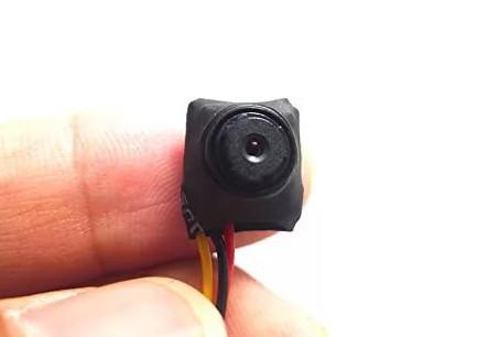 Фальш камера видеонаблюдения с датчиком движения