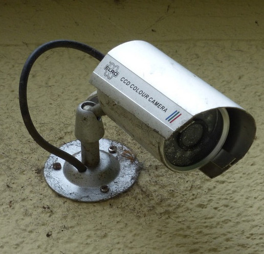 Системы уличного видеонаблюдения