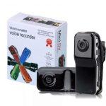 Компактная и беспроводная Mini DX камера – использование в быту и для скрытого наблюдения