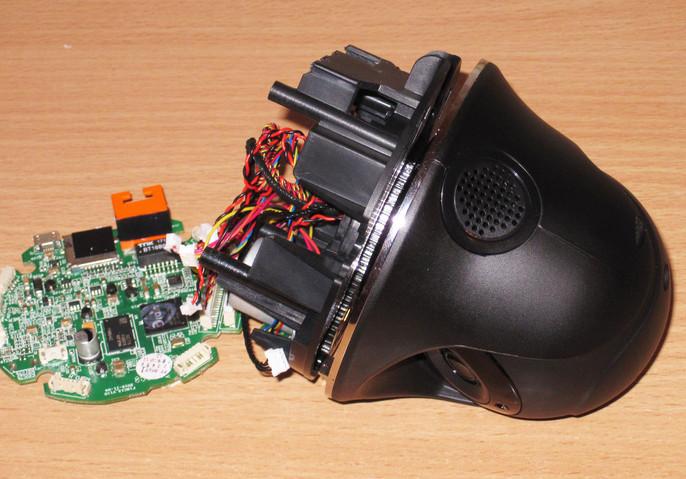 Купить регистратор для видеонаблюдения в челябинске