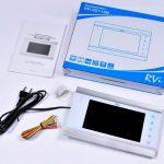 Подключение видеодомофона к подъездному домофону — обзор, типы, рейтинг, отзывы