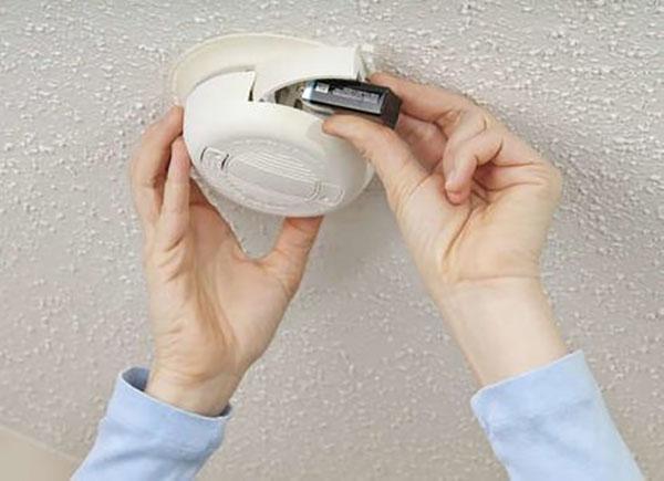 Как отключить пожарную сигнализацию в квартире или офисе.