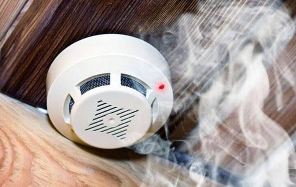 Как отключить пожарную сигнализацию в квартире или офисе